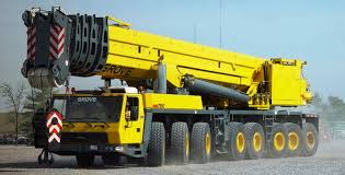 national crane rental